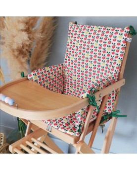 Coussin chaise enfant...