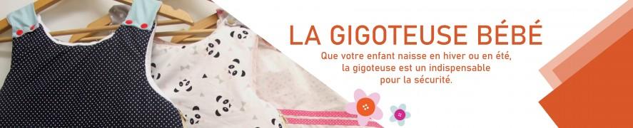 Gigoteuse Bébé | Turbulete Bébé | Turbulette bébé Garçon et Fille