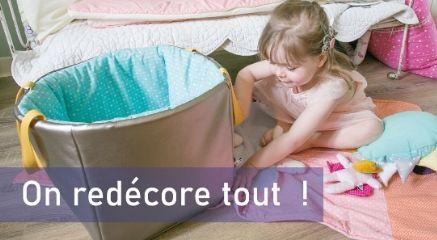 Décoration Enfants Fabrication Française Miss & Cie